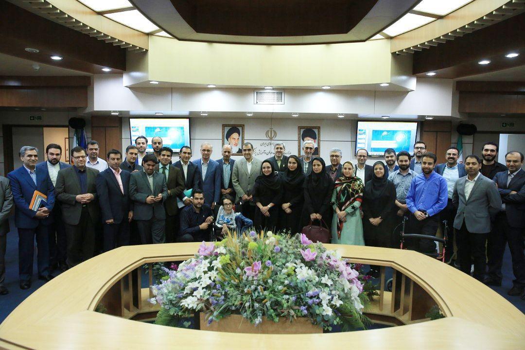 نشست وزیر بهداشت با استارتاپهای حوزه سلامت برگزار شد